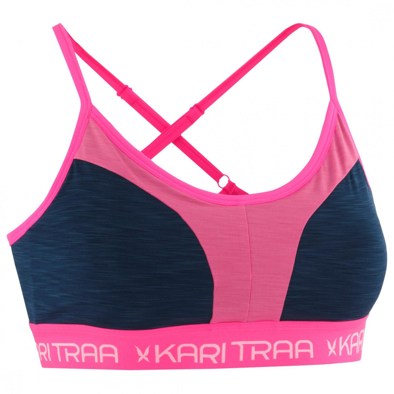 Kari Traa Womens VAR Sports Bra