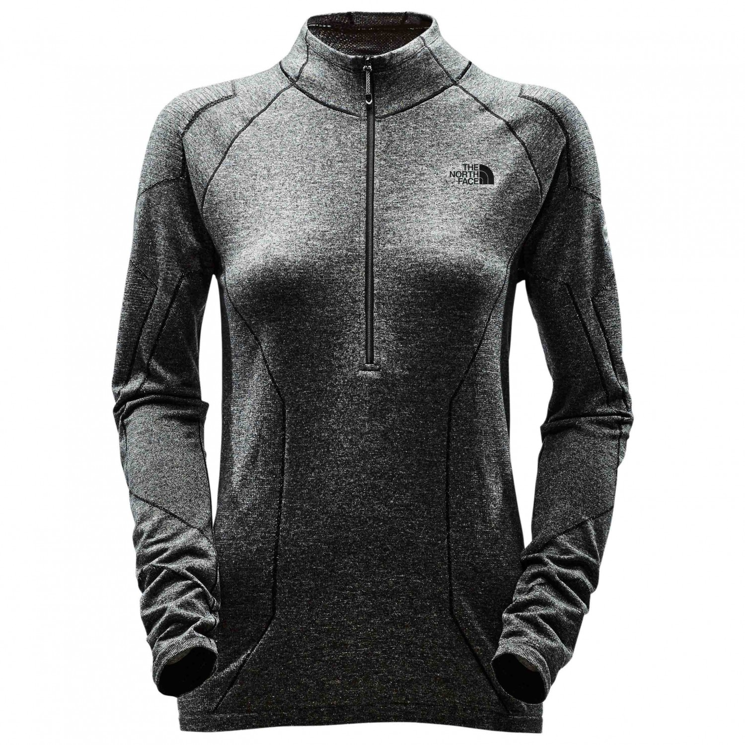 be734fb5d The North Face Summit L1 Top - Synthetic Base Layer Women's | Buy ...