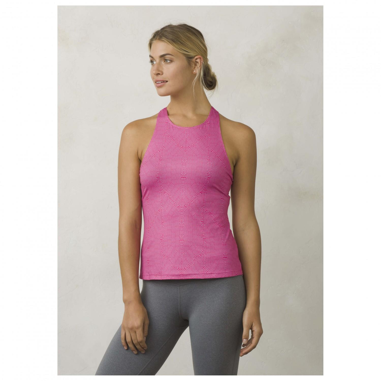 ca4c3c9289f81 ... Prana - Women s Boost Printed Top - Yoga ...