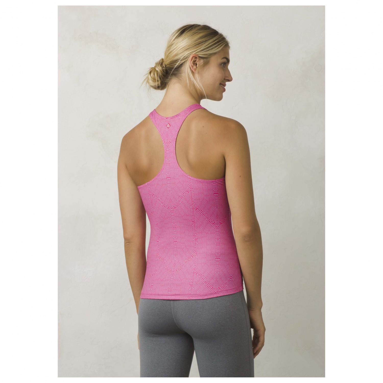 Prana Boost Printed Top - Yoga Tops Women's