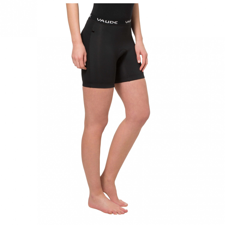 Vaude Bike Innershorts Ii Bike Underwear Women S Buy Online