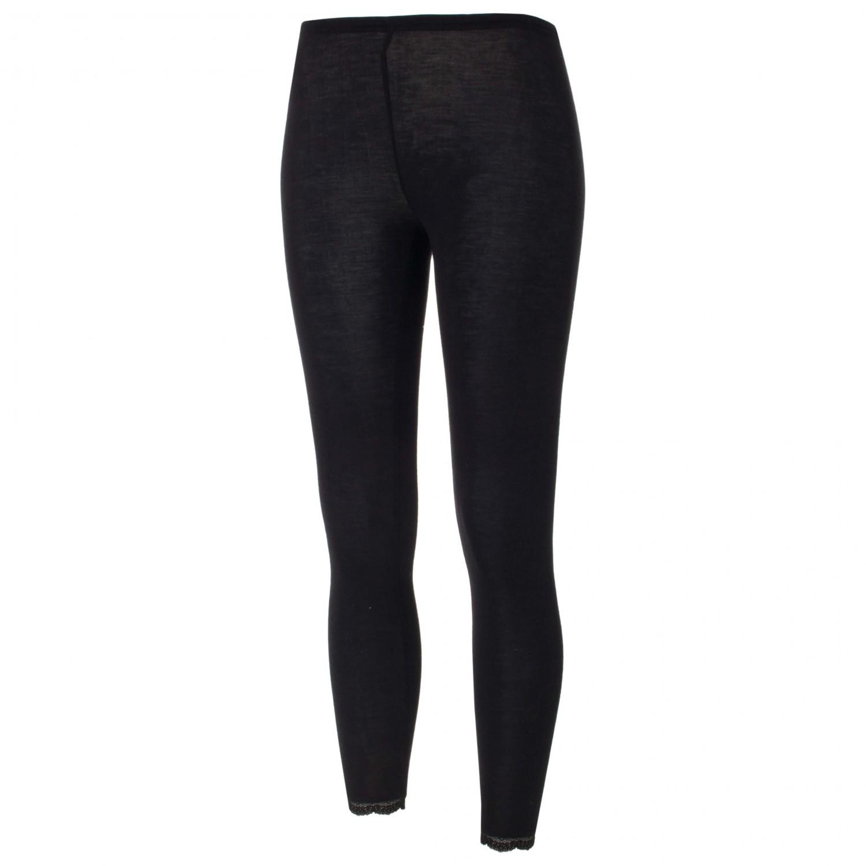 engel leggings mit spitze silk base layers women 39 s buy. Black Bedroom Furniture Sets. Home Design Ideas