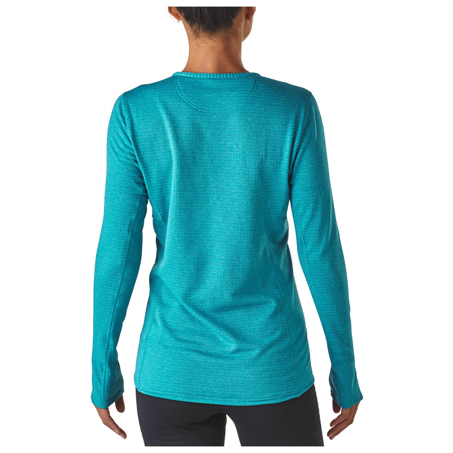 ... Patagonia - Women s Capilene Thermal Weight Crew ... f6b42273e83a