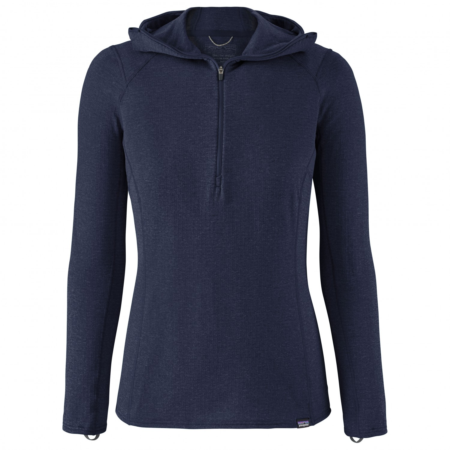 Capilene Envío Weight Patagonia Mujer Hoody Neck Thermal Zip zxcdg4w