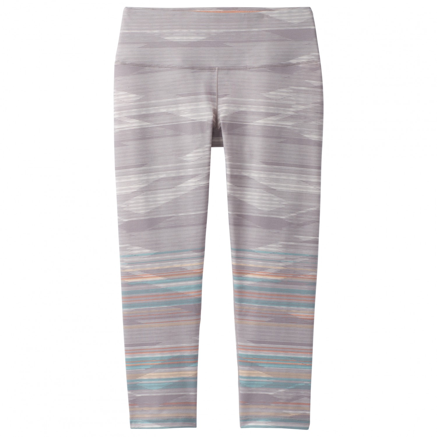 0baca393534b5 Prana Pillar Printed Capri - Yoga Leggings Women's | Free UK ...
