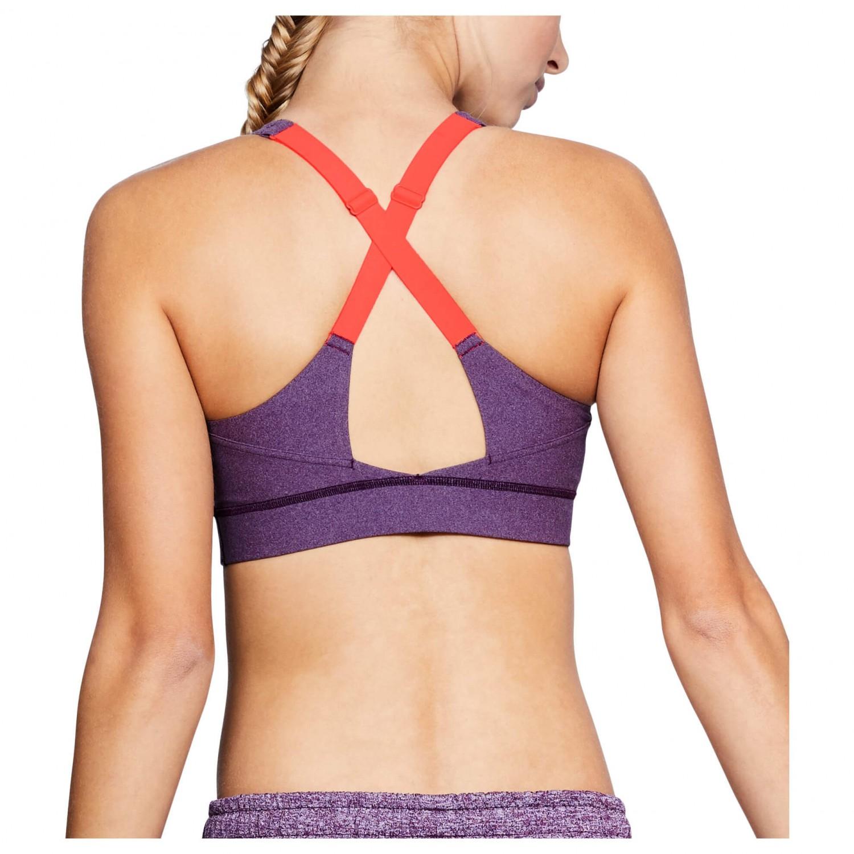 c240d48b40 Under Armour - Women s Balance Mid Heather - Sports bra ...