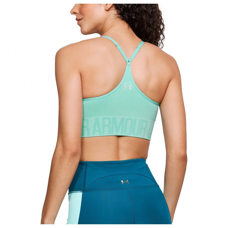 db8828c113 Under Armour - Women s Seamless Ombre Novelty - Sports bra ...
