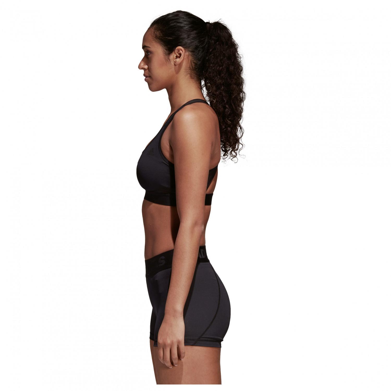 36d1311d8a ... adidas - Women s Alphaskin Sport Bra Padded - Sports ...