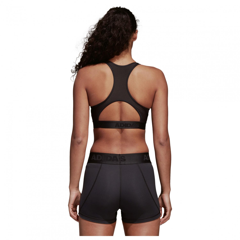 4e742a50f5 ... adidas - Women s Alphaskin Sport Bra Padded - Sports ...