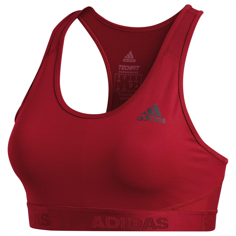 3271a2485 Adidas Dont Rest Alphaskin Sport Bra - Sports Bra Women s