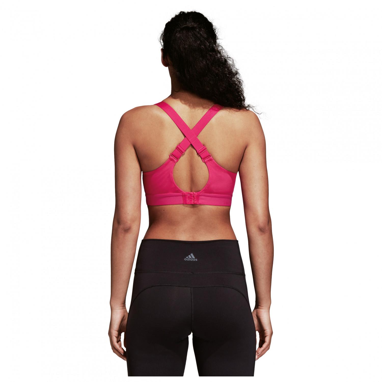 5bcf398359 ... Sports bra · adidas - Women s Stronger For It Soft - Sports ...