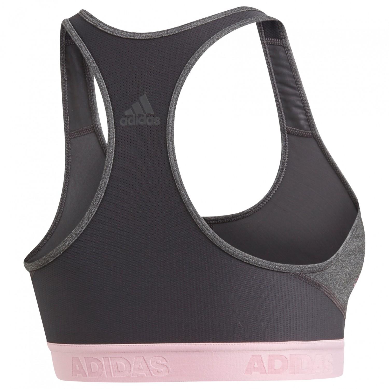 1691ed098d72f ... Sports bra · adidas - Women s Don t Rest Alphaskin Sport LG - Sports ...