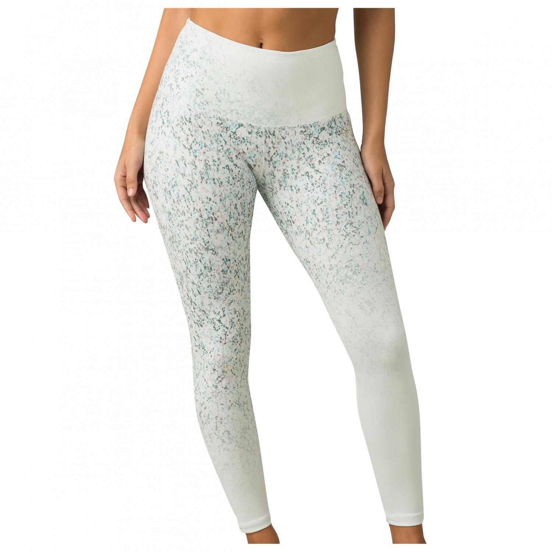 Prana Kimble Printed 7 8 Legging Yoga Leggings Women S Free Eu Delivery Bergfreunde Eu