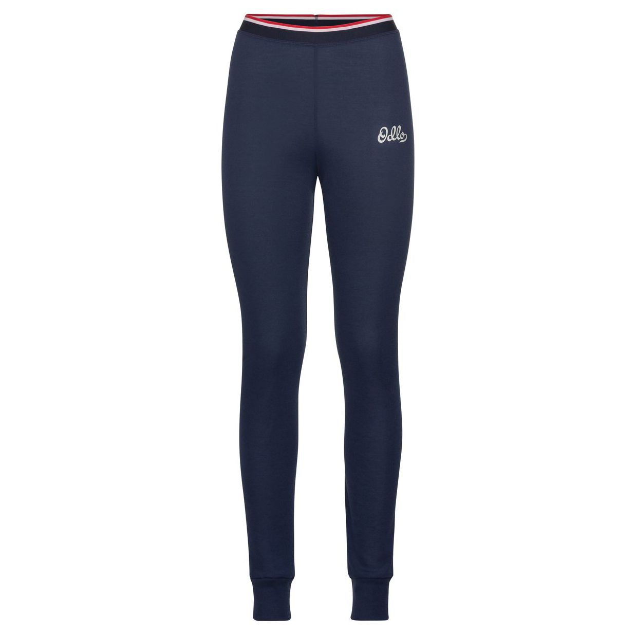 Odlo BL Bottom Long Active Warm Originals Pantalon Femme