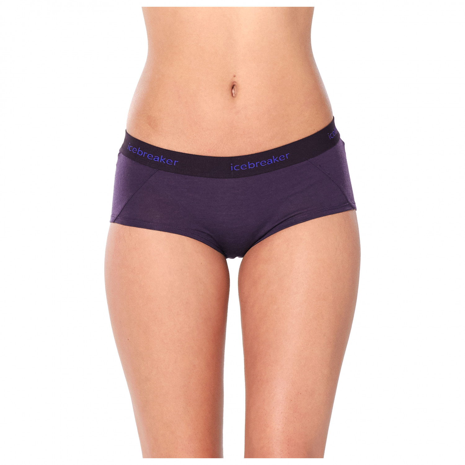 Icebreaker Sprite Hot Pants Merino Base Layers Women S