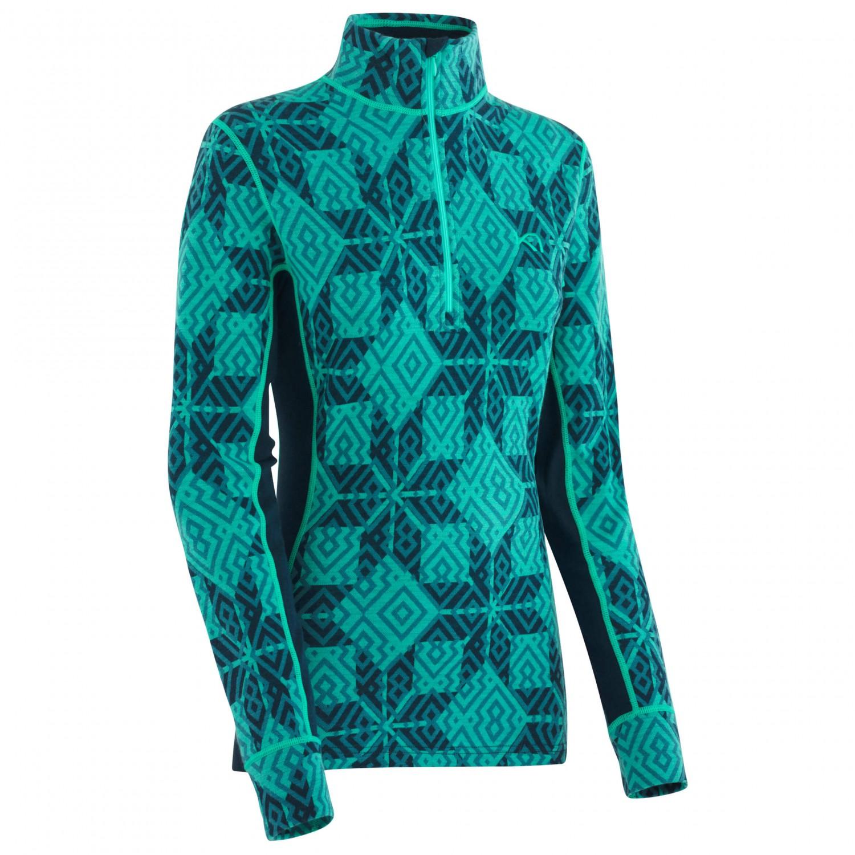 nouveau concept 6d697 16833 Kari Traa Stjerna H/Z - Sous-vêtement mérinos Femme | Achat ...