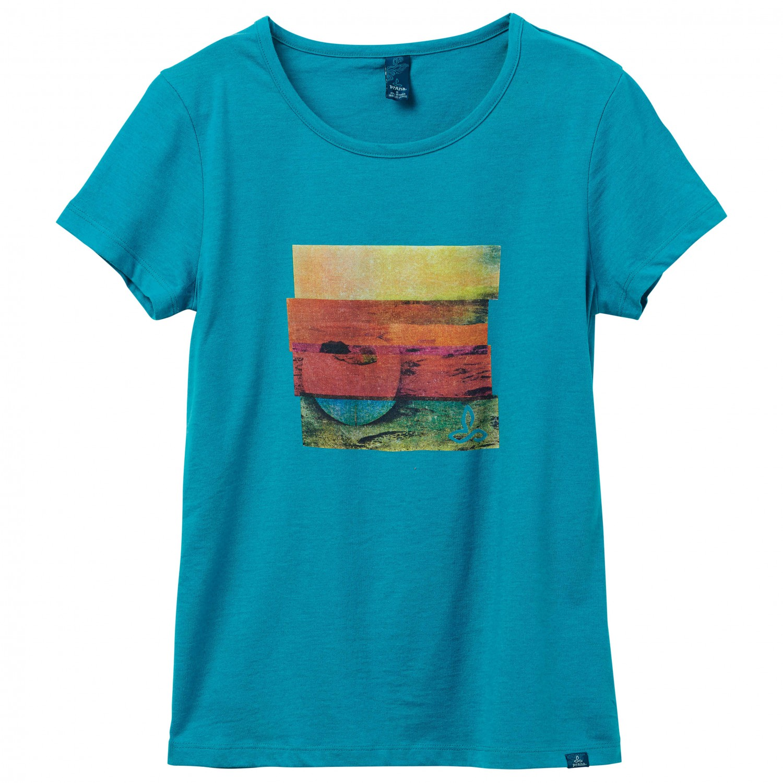 prana artistry tee t shirt women 39 s buy online
