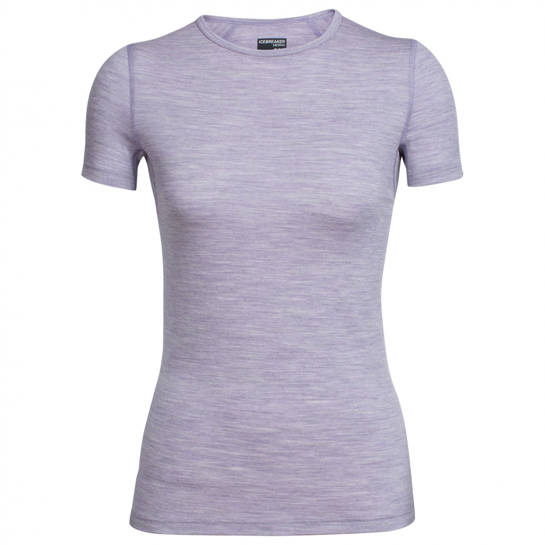 icebreaker oasis ss crewe t shirt women 39 s buy online