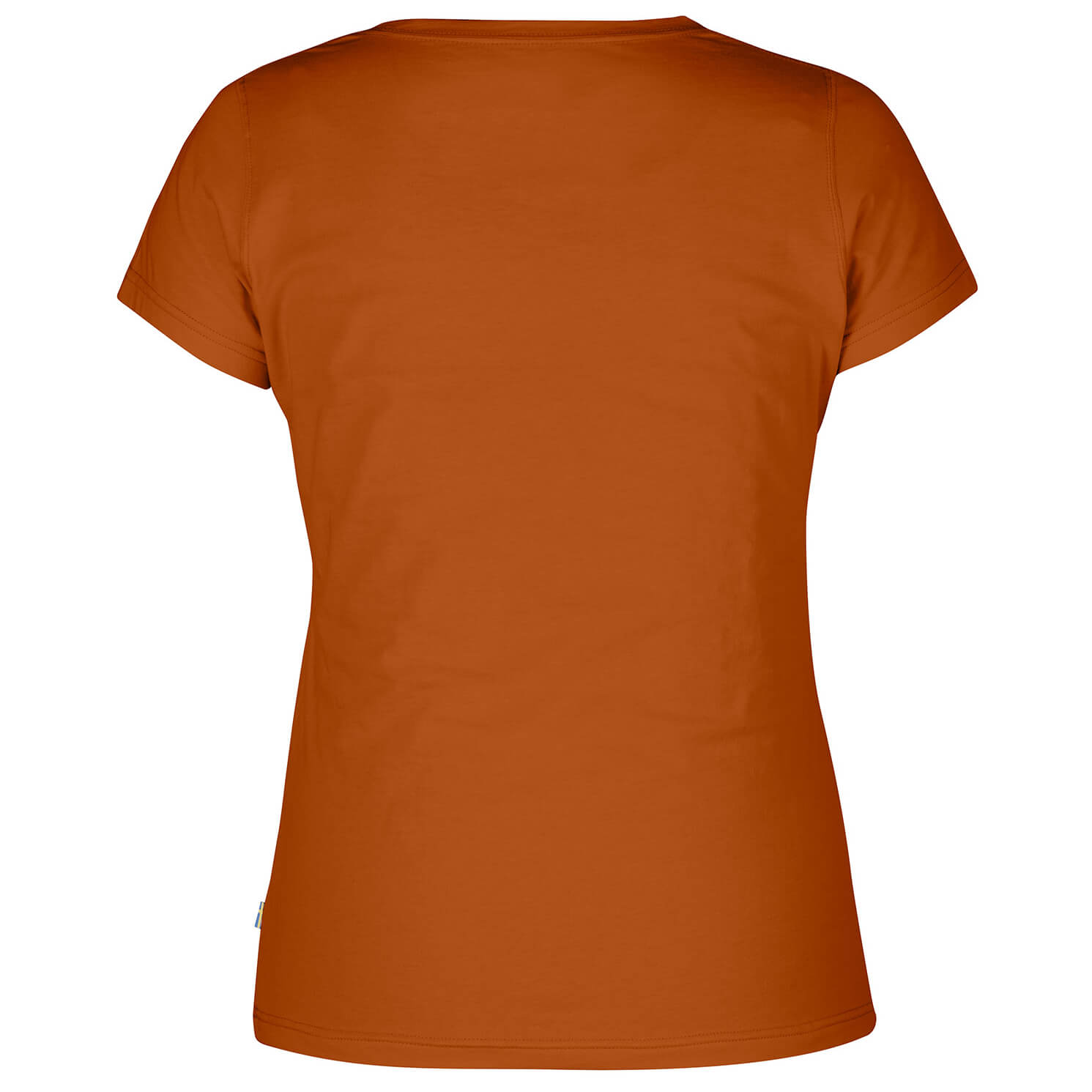 Fjällräven Övik T-Shirt - T-Shirt Damen online kaufen ...