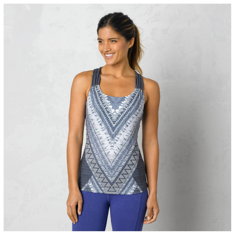 Prana Phoebe Top - Yoga Shirt Women's
