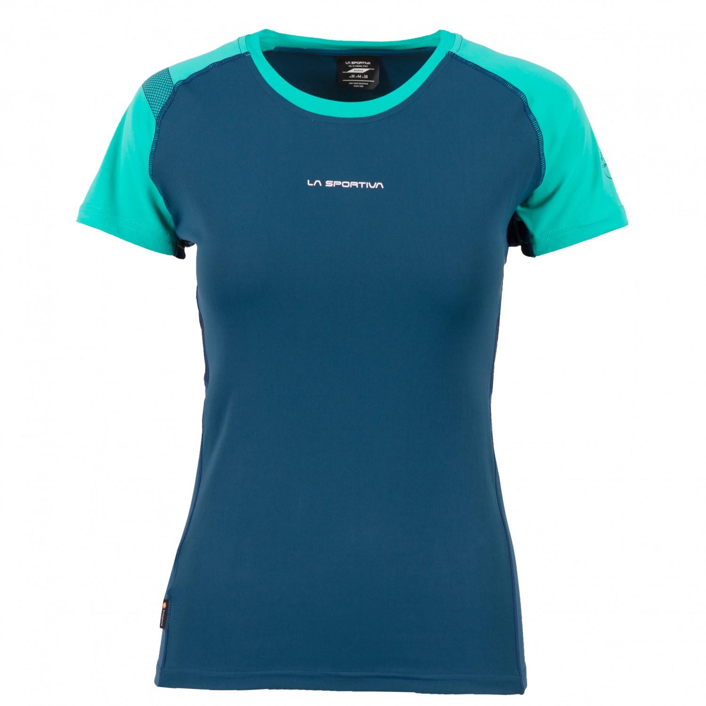 Camiseta deportiva para mujer LA SPORTIVA Move