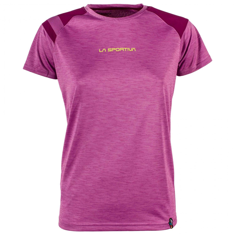 La sportiva tx top t shirt t shirt women 39 s buy online for Texas tee shirt company