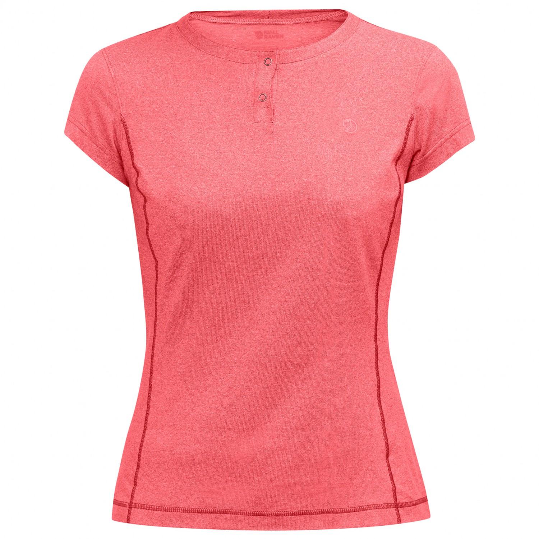 Fjällräven Abisko Hike Top - T-Shirt Damen online kaufen ... bfd66dc750