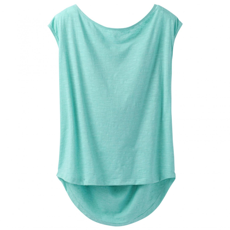 Prana constance top yoga shirt women 39 s buy online for Prana women s shirts