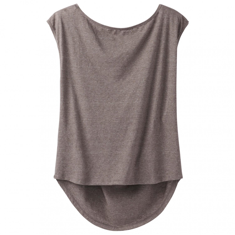 Prana constance top t shirt de yoga femme achat en for Prana women s shirts