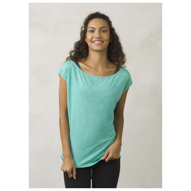Prana constance top yogashirt dames online kopen for Prana women s shirts