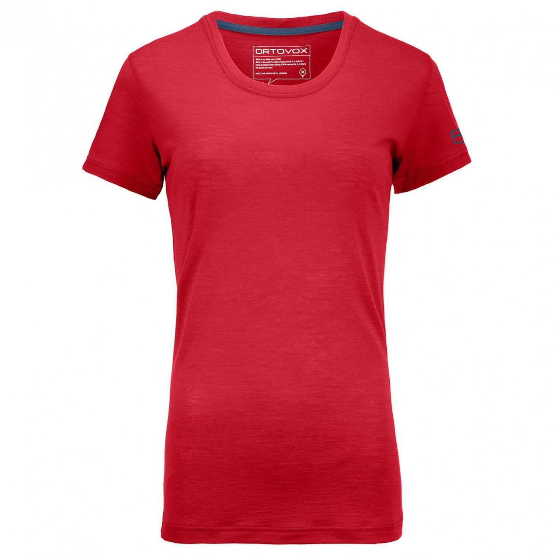 aeaa2fe00 Ortovox 150 Cool Clean T-Shirt - T-shirt Women's | Buy online ...