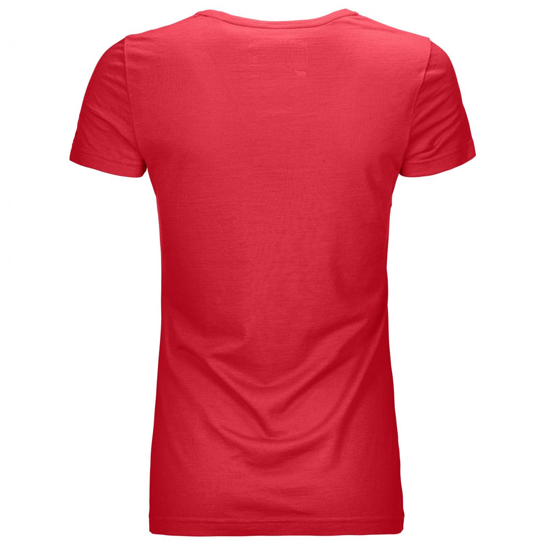 092022cf0 Ortovox 150 Cool Shearing T-Shirt - T-Shirt Women's | Free UK ...