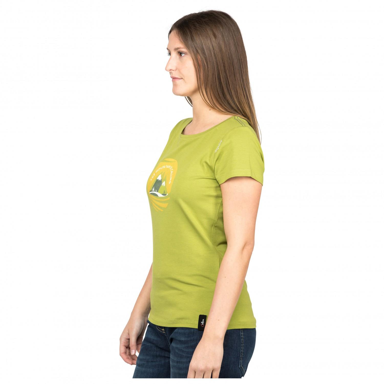 Chillaz T-Shirt Gandia Calling - T-Shirt Damen online ...
