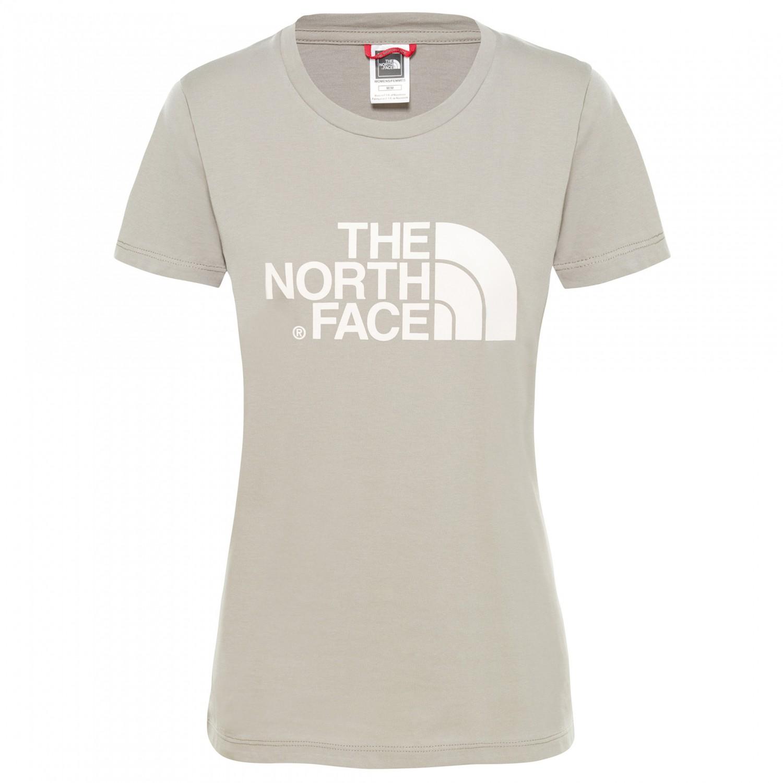 2fd239fb7b The North Face S/S Easy Tee - T-shirt Femme | Achat en ligne ...