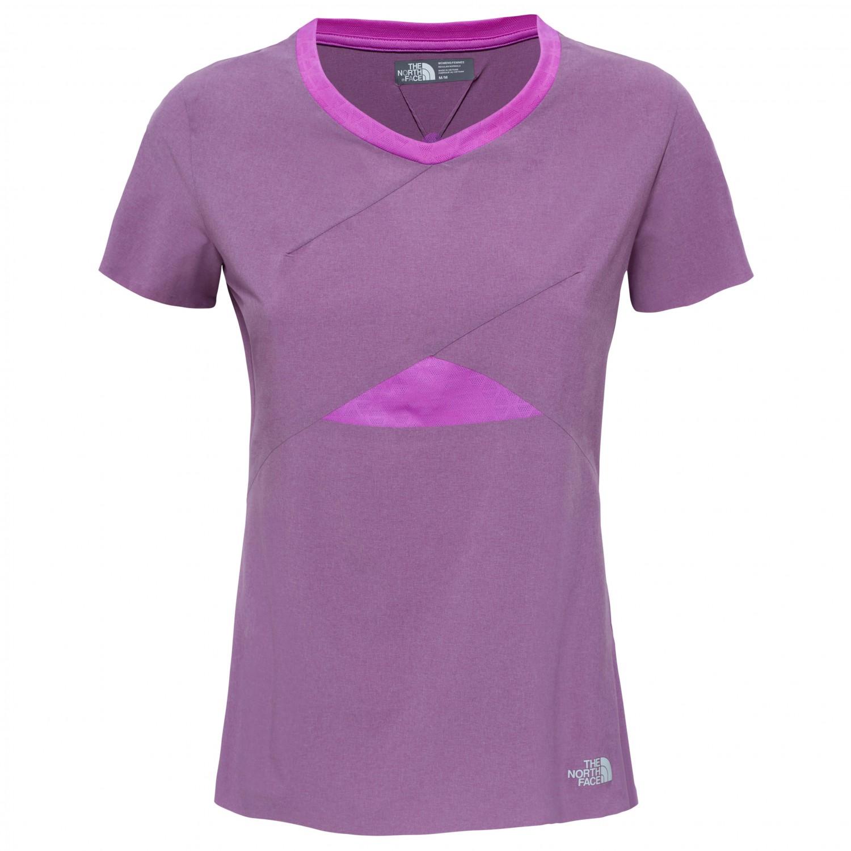 4eda84e7a The North Face Shareta Tee - Running Shirt Women's | Buy online ...