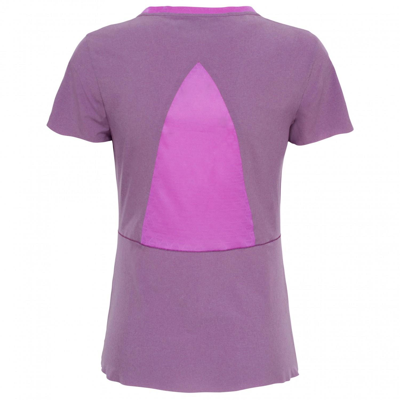 e5506c0045 The North Face Shareta Tee - T-shirt de running Femme | Achat en ...