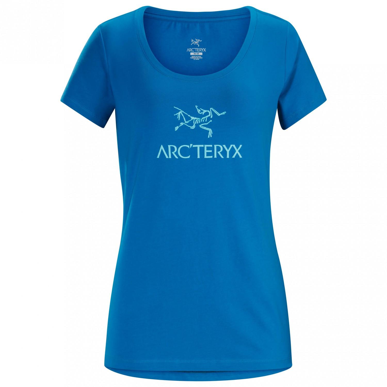 Arc 39 Teryx Arc 39 Word S S T Shirt T Shirt Damen Online
