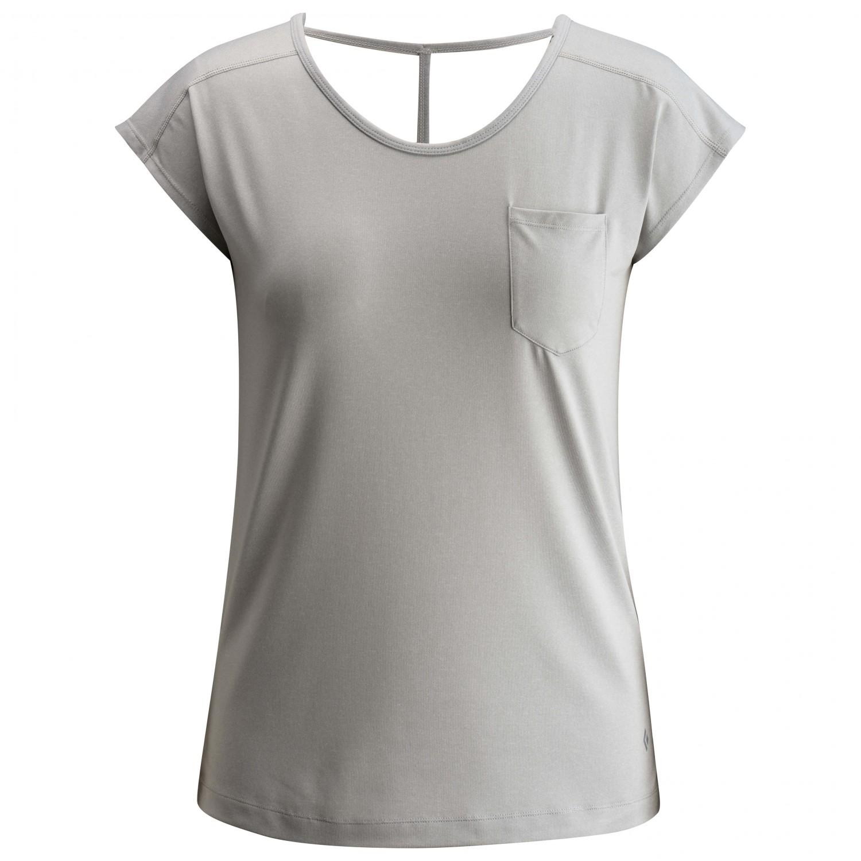 2de9129ca Black Diamond Beta Tee - Yoga Shirt Women's | Buy online ...
