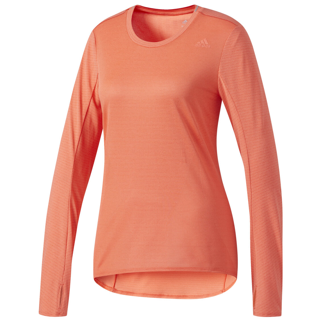 a29e7d54 Adidas Supernova Long Sleeve Tee - Running Shirt Women's | Buy online |  Alpinetrek.co.uk