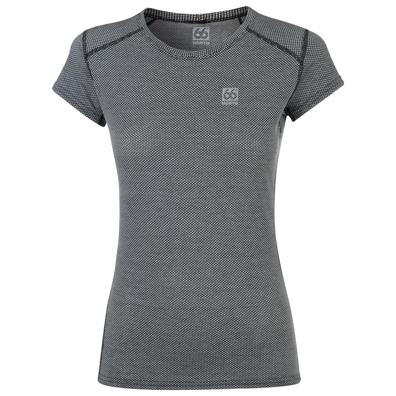 efbd232e549954 66 North Grettir Delta T-Shirt - Sport Shirt Women s