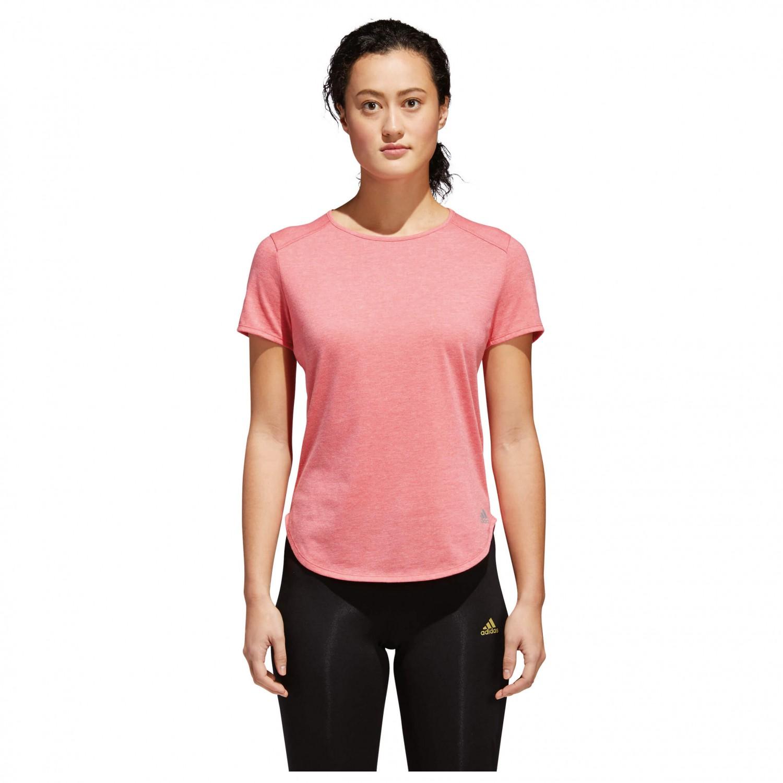 Adidas Response Soft SS Tee Sport T shirt Dames online