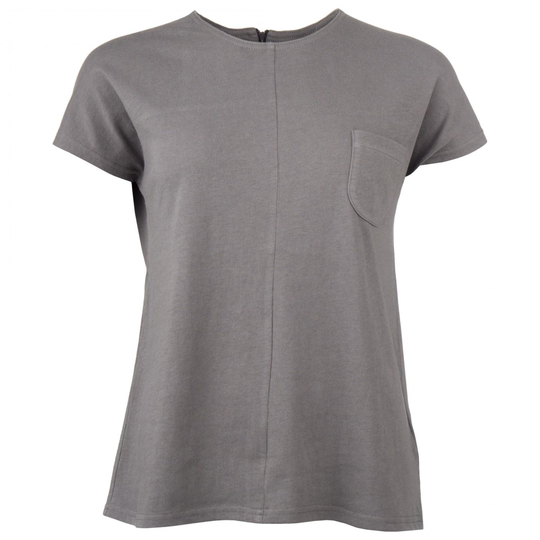 Cotton Luxe Tee T-Shirt für Damen Mc3SILBF