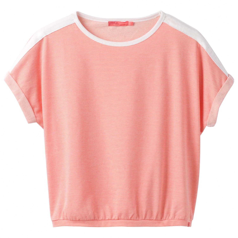 Prana zosia top t shirt damen versandkostenfrei for Prana women s shirts