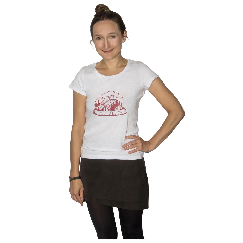 Bergfreunde.de KloinergebblBf - T-Shirt Damen online ...