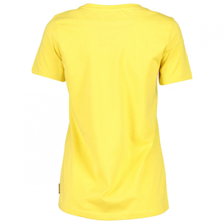 014454efe24d Maloja PitschenM. - T-shirt Women s   Buy online   Bergfreunde.eu