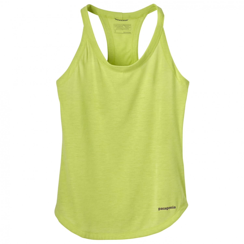 117e4a38b96 Patagonia - Women s Nine Trails Tank - Running shirt ...
