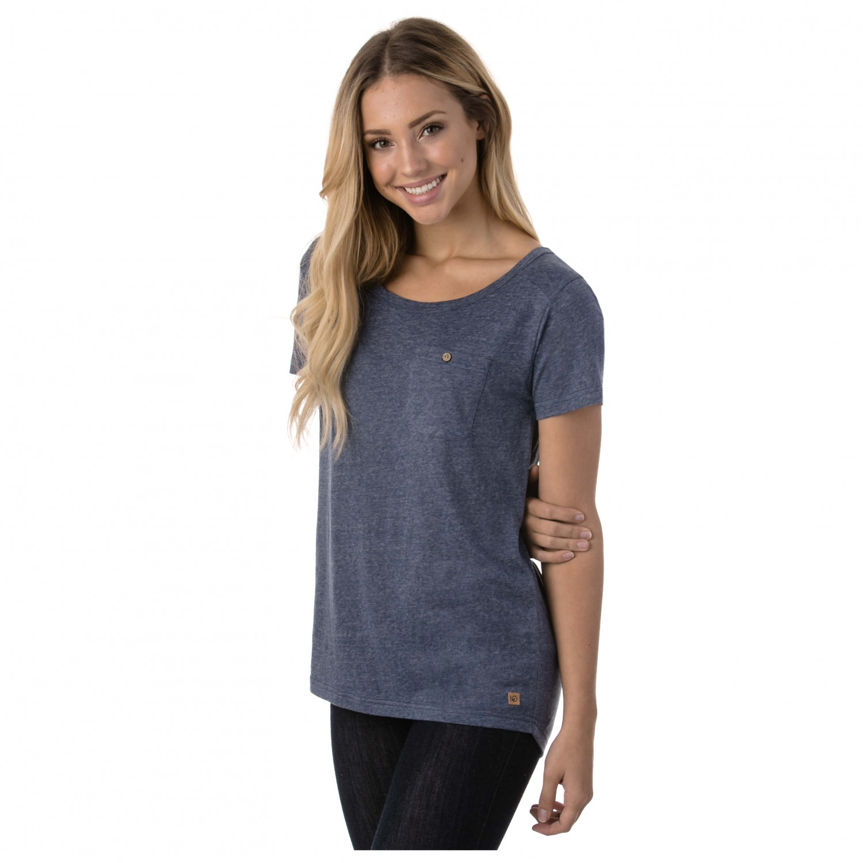 Tentree Fractus - T-Shirt Damen online kaufen   Bergfreunde.de