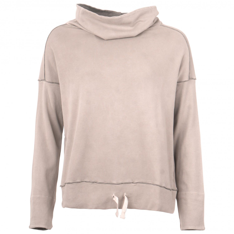 selezione premium ff583 ae6d9 Deha Felpa Collo Alto I - Yoga shirt Women's | Buy online ...