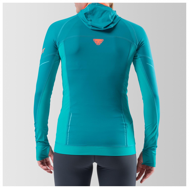 Womens Alpine Pro L//S Tee DYNAFIT Laufshirt