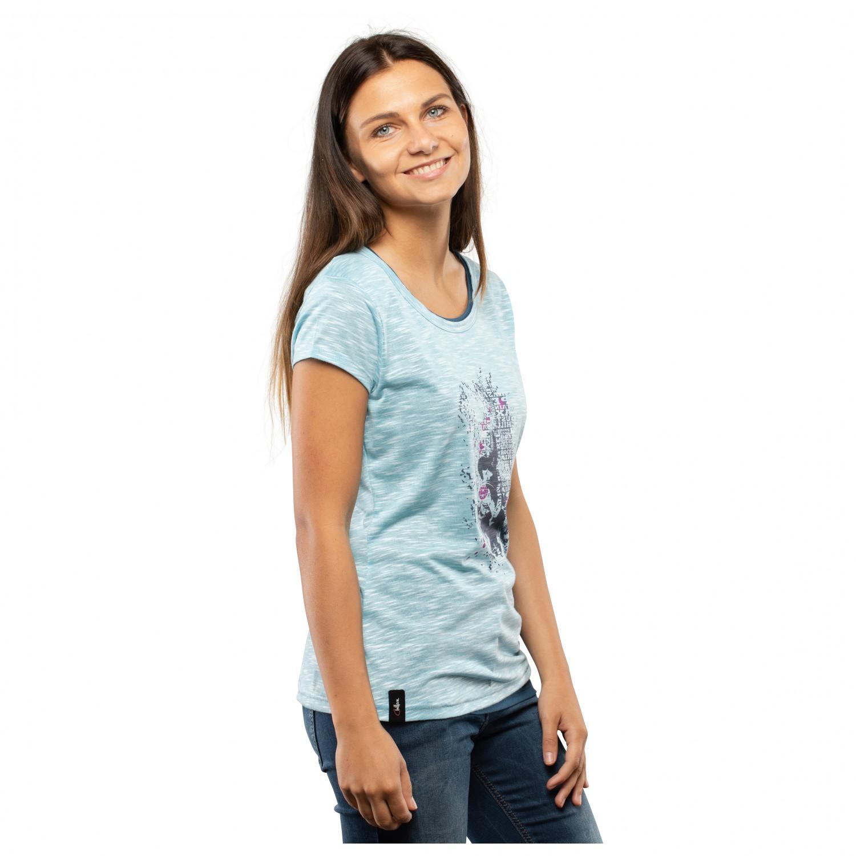 Chillaz Fancy Sabby - T-Shirt Damen online kaufen ...